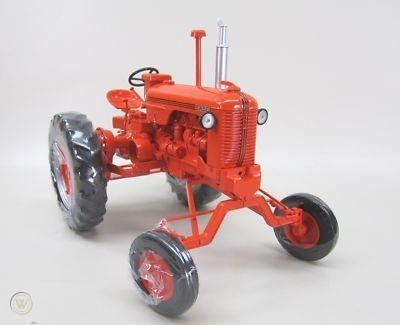 Case DCS High Crop Tractor