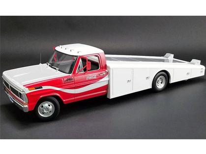 Ford F-350 1970 Ramp Truck