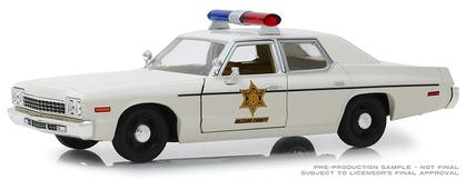 Dodge Monaco Pursuit 1975