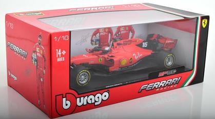 Ferrari F1 SF19 2019 #16 Charles Leclerc