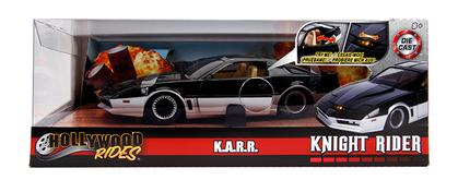 Knight Rider K.A.R.R. with Light