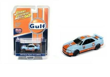 Nissan GT-R R34 1999