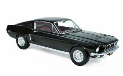 Ford Mustang Fastback 1968 1/12