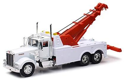 KENWORTH W900  TOWING