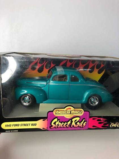 Ford Street Rod 1940