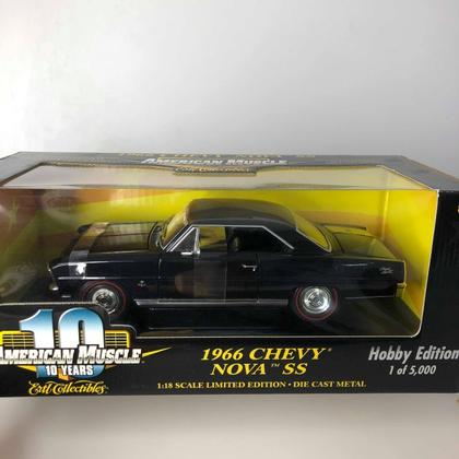 Chevrolet Nova SS 1966
