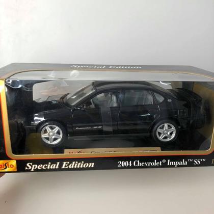Chevrolet Impala SS 2004
