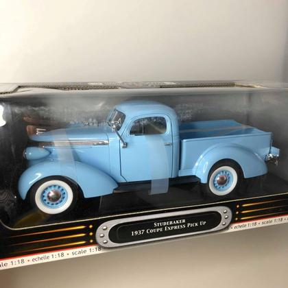 Studebaker Pickup 1937
