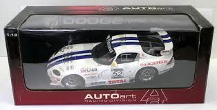Dodge Viper GTS-R 1997 Sebring Archer/Bell #52