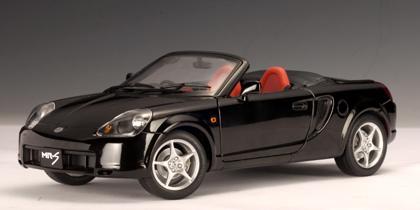 Toyota MR2 Spyder 2000
