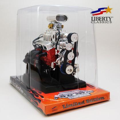 Chevrolet Hot Rod Engine