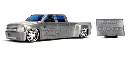 Chevrolet Silverado Dooley 1999