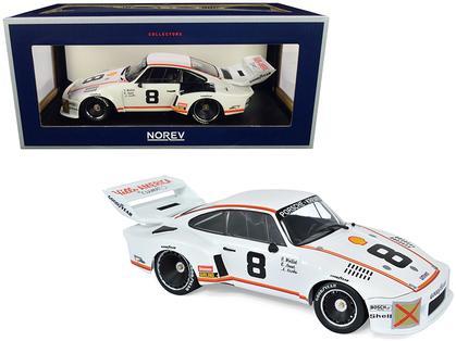 Porsche 935 Daytona 24h 1977 Joest/Wollek/Krebs