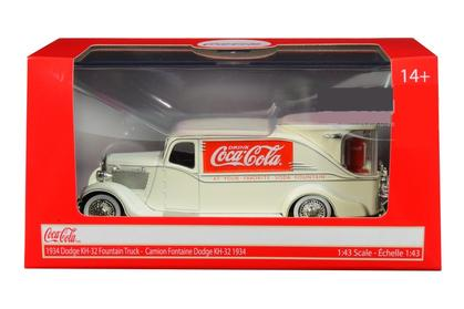Dodge KH-32 1934 Streamline Fountain Truck