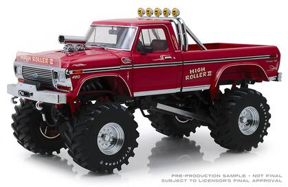 Ford F-250 1979