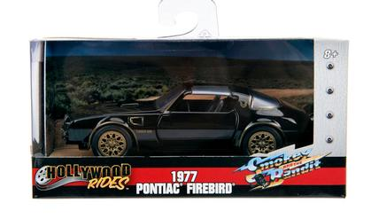 Pontiac Firebird 1977 Smokey and the Bandit