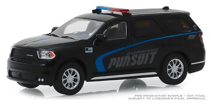 Dodge Durango 2019 Pursuit Police SUV