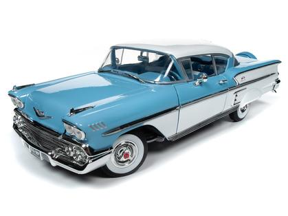 Chevrolet Bel Air Impala 1958 (End of December)
