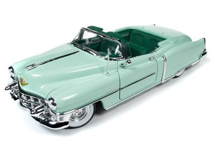 Cadillac Eldorado 1953 (End of December)