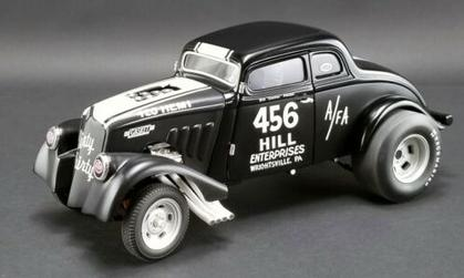 1933 Gasser Dirty Thirty