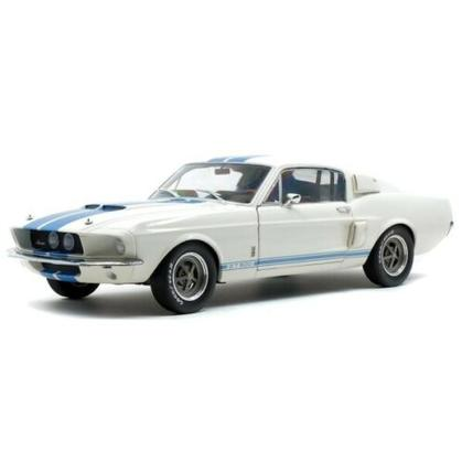 Ford Mustang GT-500 1967