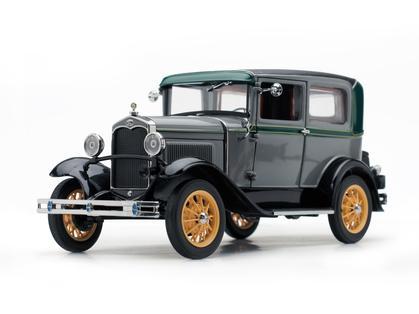 Ford Model A Tudor 1931