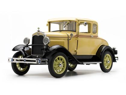 Ford Model A Coupe 1931