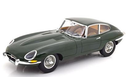 Jaguar E-Type Coupe 1962 1/12
