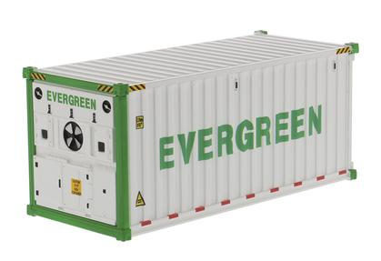 20' Refrigerated Shipping Container