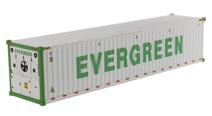 40' Refrigerated Shipping Container