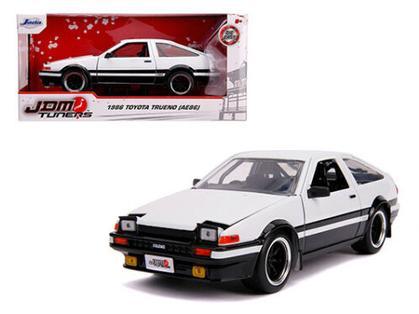 TOYOTA TRUENO AE86 1986