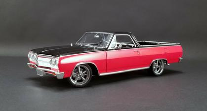 Chevrolet El Camino 1965 Not Your Mother's (January 27)