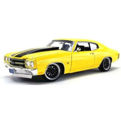Chevrolet Chevelle 1970 Street Fighter (January 27)
