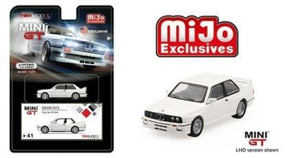 BMW M3 (E30) (LHD)