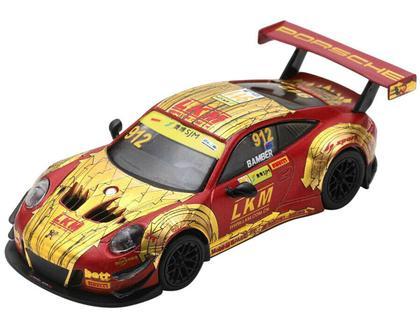 Porsche 911 GT3 R #912 Manthey -Racing FIA GT World Cup Macau 2018