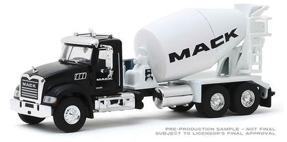2019 Mack Granite Cement Mixer