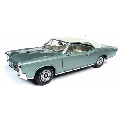 Pontiac GTO 1966 (February)