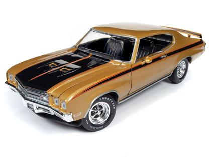 Buick GSX 1971  (February)