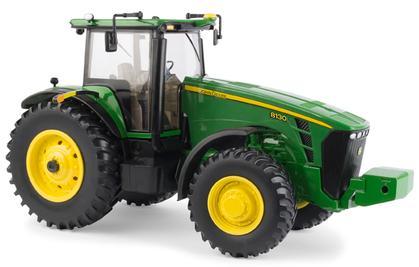 John Deere 8130 Tractor