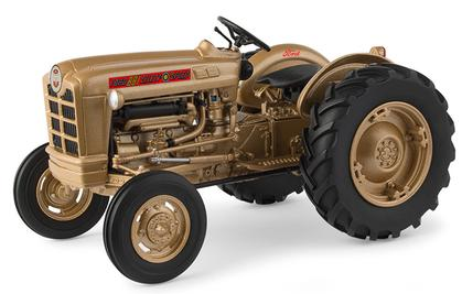 Ford 881 Demonstrator Tractor