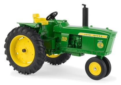 John Deere 2520 Tractor with FFA Logo - LP64409