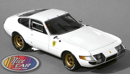 Ferrari 365 GTB4 Competizione