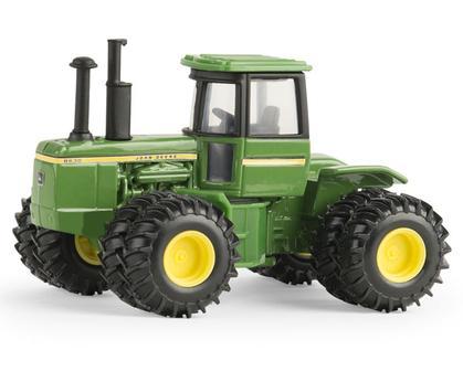 John Deere 8630 Tractor with Duals