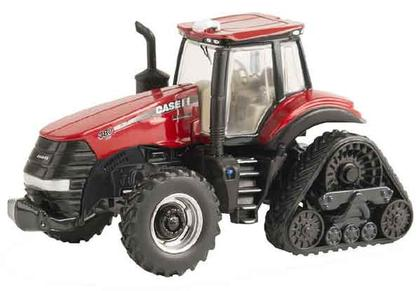 Case Magnum 380 Rowtrac Tractor