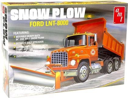 Ford LNT-8000
