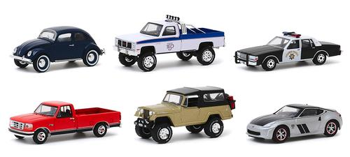Anniversary Collection Series 10 Set