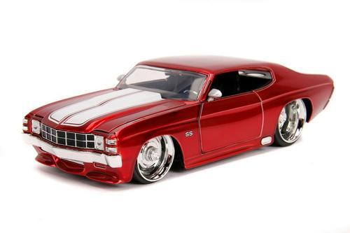 Chevrolet Chevelle SS 1971
