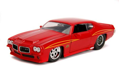 PONTIAC GTO JUDGE 1971