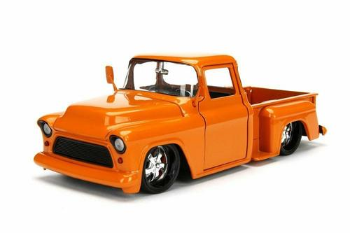 CHEVROLET STEPSIDE PICKUP 1955