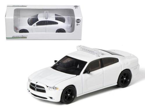 Dodge Charger Police 1:64